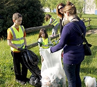 Nettoyage de printemps 2019 @ Ville de Saint-Priest | Saint-Priest | Auvergne-Rhône-Alpes | France